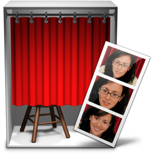 Vector 15 – Silent Sifter 2 Preview – Photo Booth Support