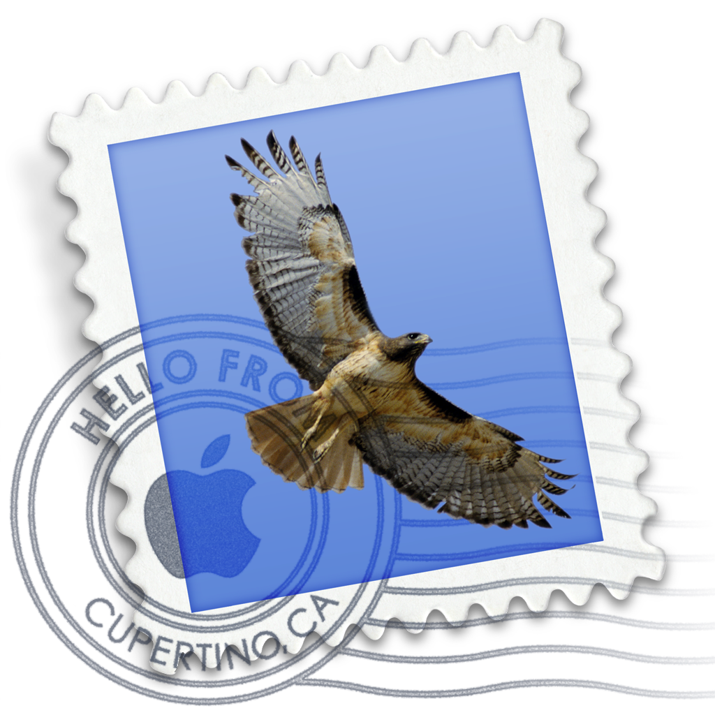 Organizing Mac Mail Photo Attachments