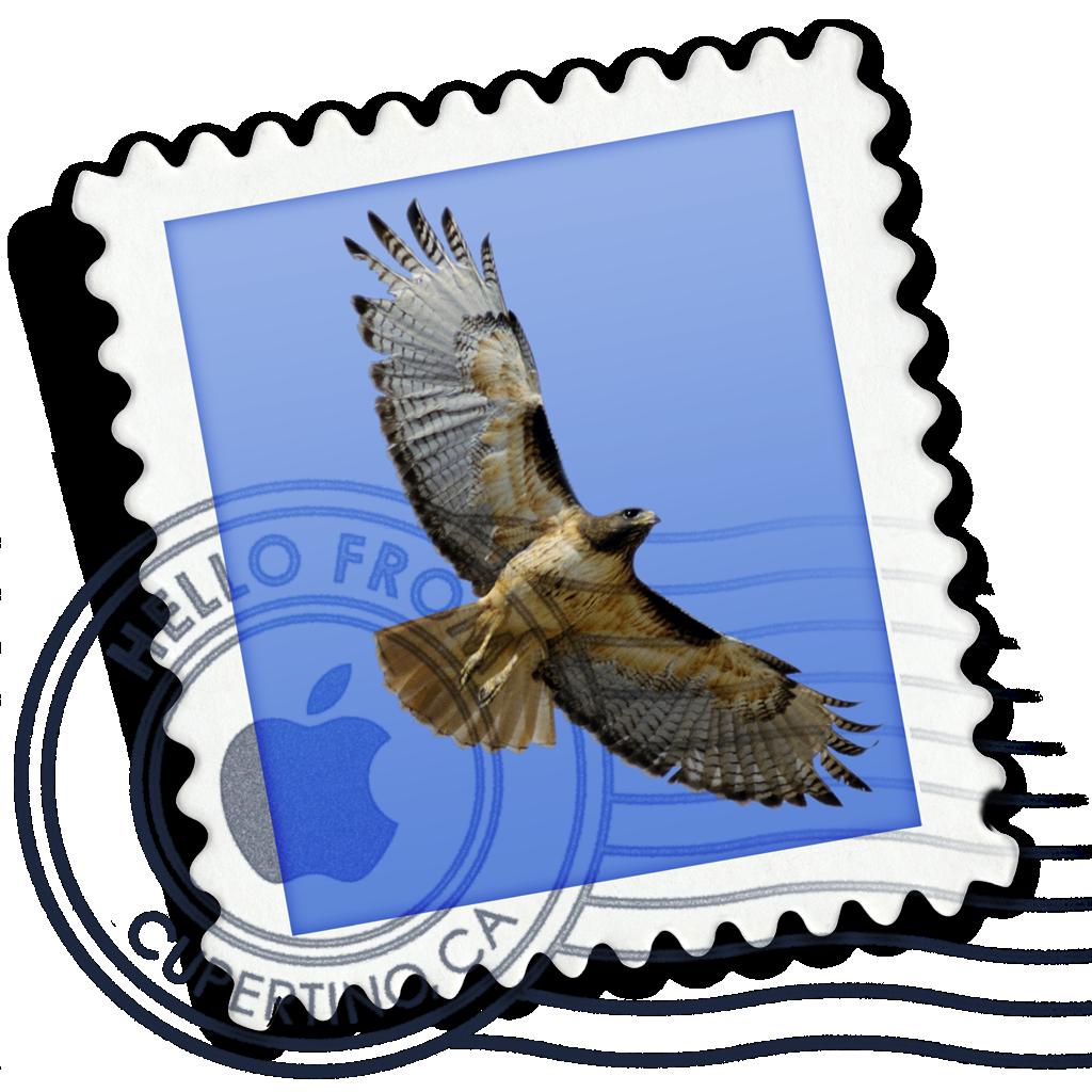 Organizing Mac Mail Photo Attachments
